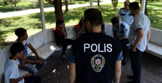 Park Polisi Nasıl Olunur Görevleri Nedir ?